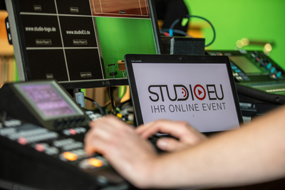 Mobiles Streaming Studio mieten