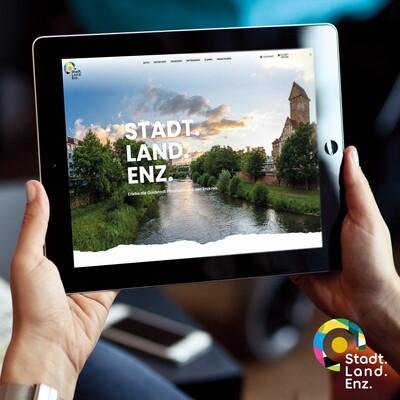 Mit einem WOW die Tourismusregion Pforzheim und Enzkreis erleben