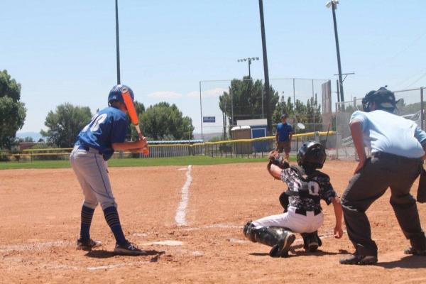 Colorado Lookouts Top Big Diggers Baseball Tournament Etv