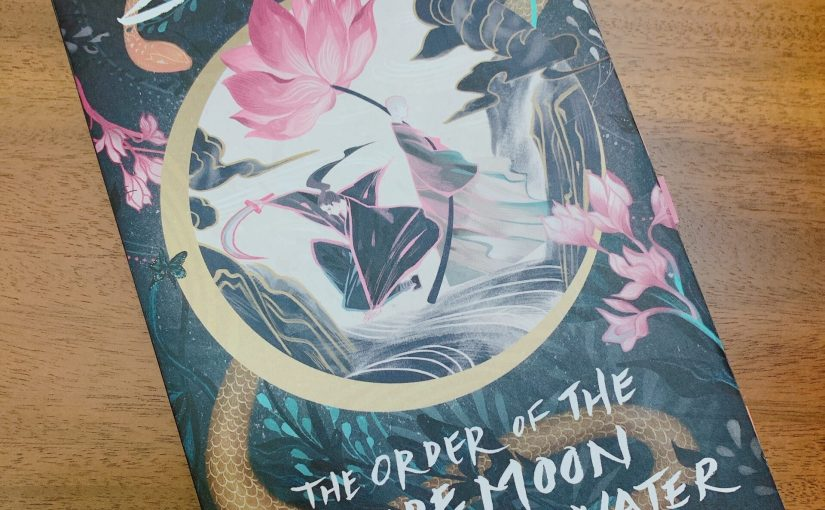 Lightheartedness and warm vibes to be found in 'The Order of the Pure Moon Reflected in Water'