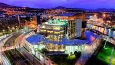 Localización de Restaurante Etxanobe Bilbao
