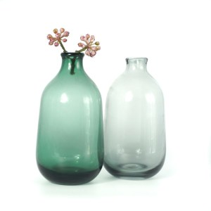Vases verres haut Etxe Mia!