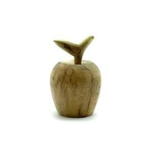 Pomme bois Etxe Mia!