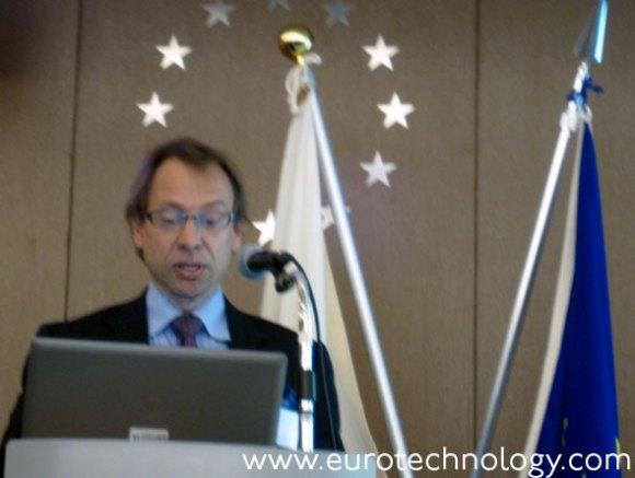 Professor Anders Karlsson,, Vice President for Global Academic Relations, Elsevier, Tokyo