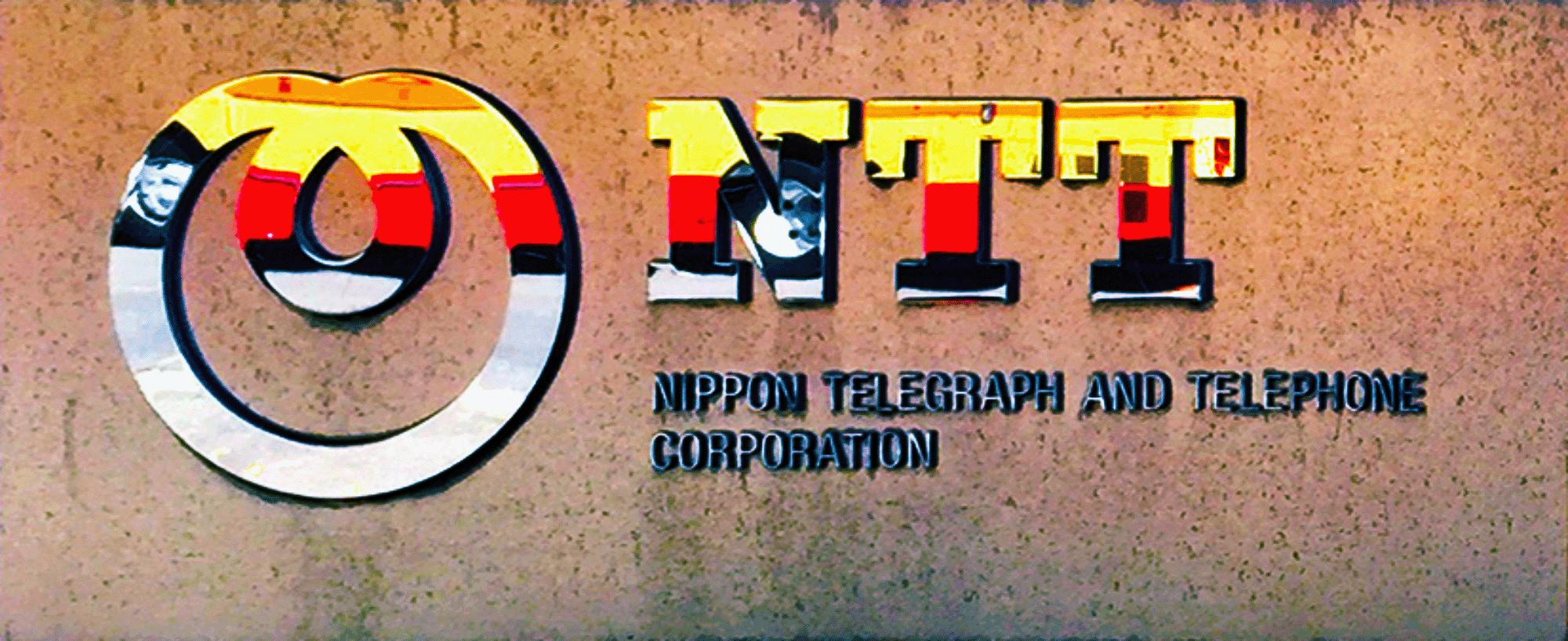 NTT eurotechnology.com