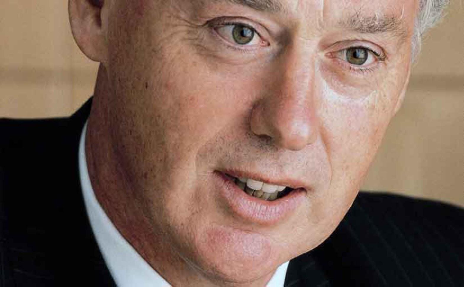 Sir Stephen Gomersall