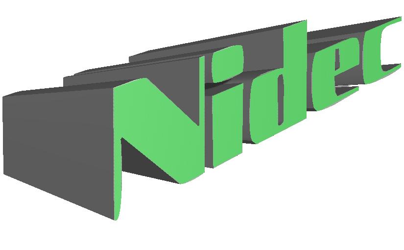 nidec 日本電産株式会社