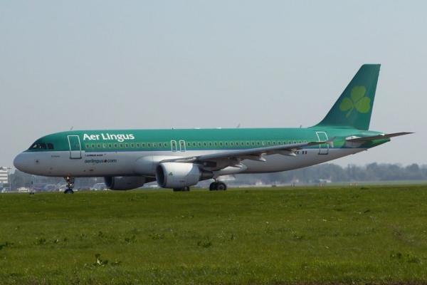 Aer Lingus people smuggling