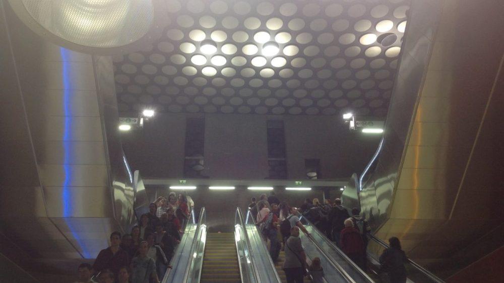 metro corruption allegations