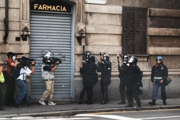 Casalesi cartel corruption clampdown