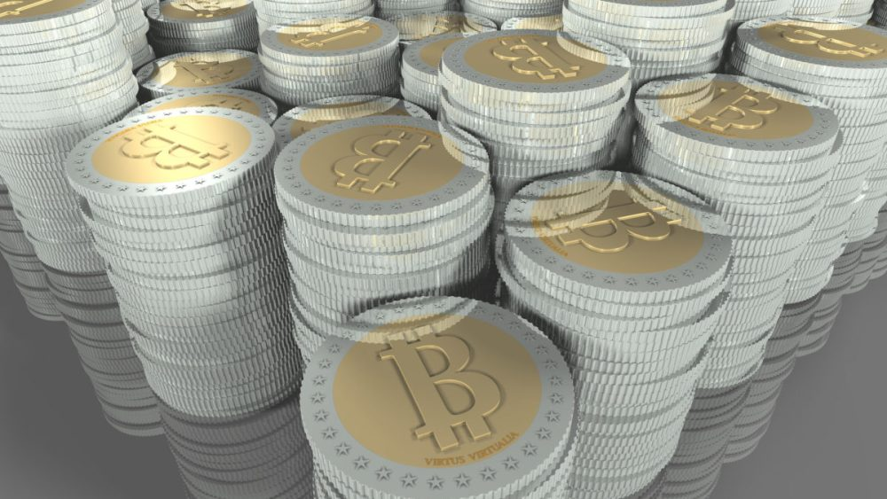 virtual currency money laundering network