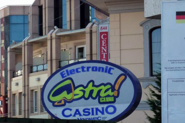 Albania to ban nearly all forms of gambling from 1 January 2019