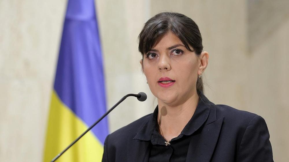 Laura Kovesi