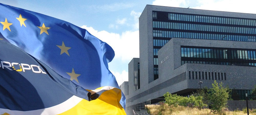 Europol dismantle vast criminal organisation in Europe-wide operation
