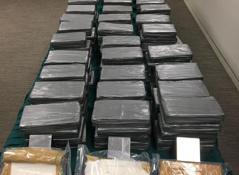 Vast international cocaine trafficking network dismantled in Europe