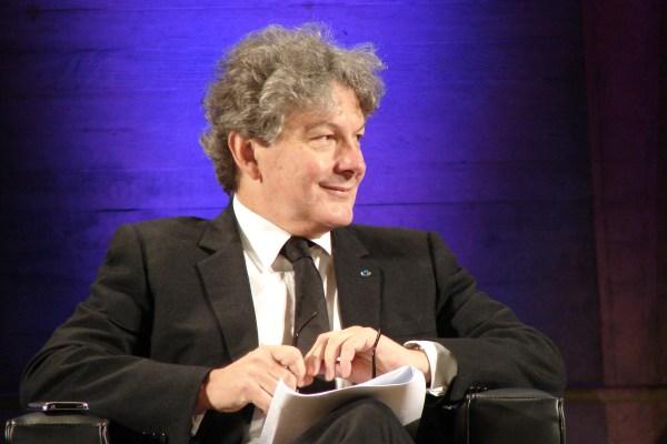Thierry Breton ATOS