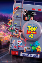 Yelmo Cines - Toy Story 4