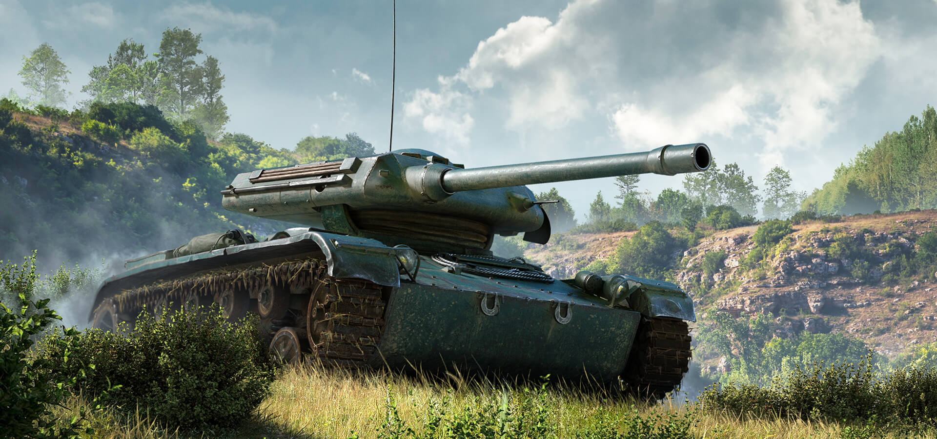 The Armored Patrol – Page 2 – WoT, WoWS & WT: News, leaks, and more!