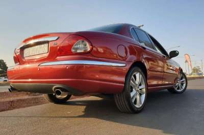 Jaguar X Type Cars For Sale In South Africa Auto Mart