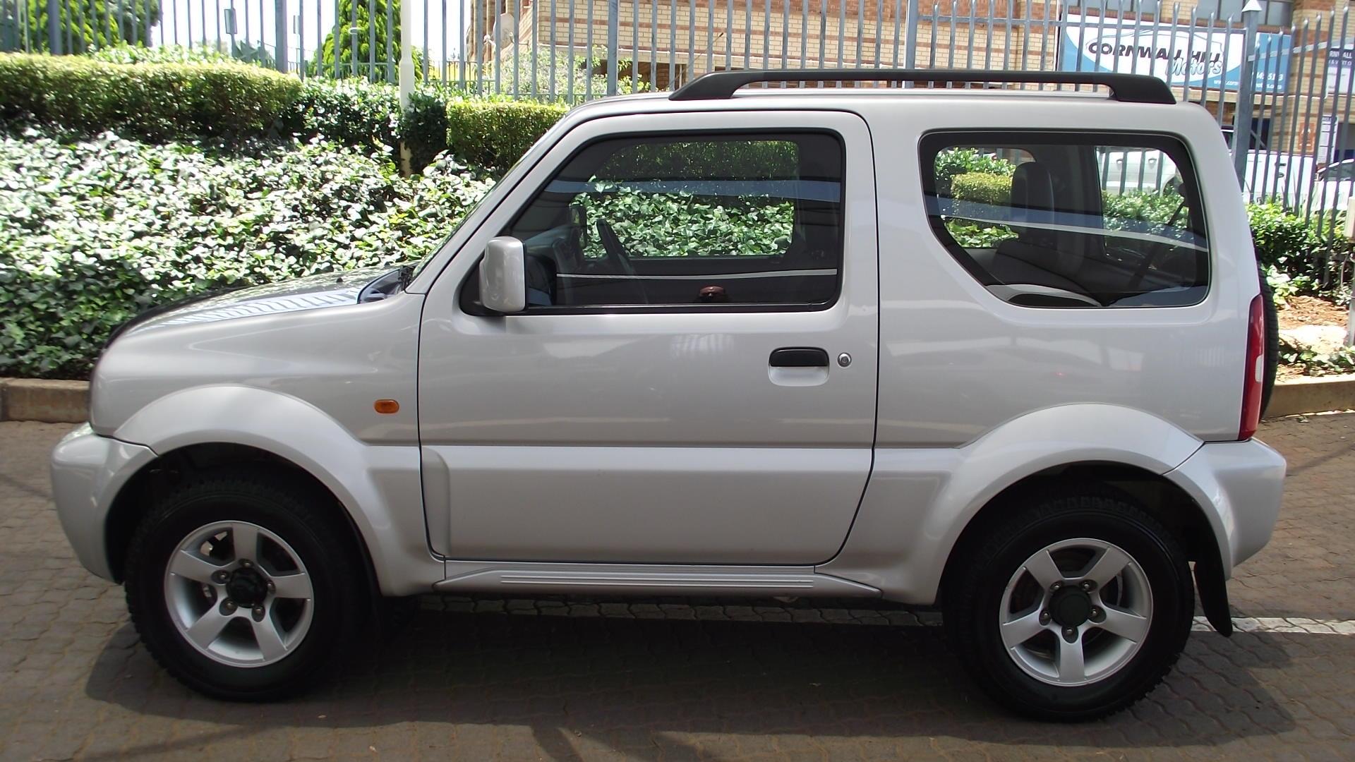 Suzuki JIMNY Jimny 1.3 for sale in Gauteng | Auto Mart