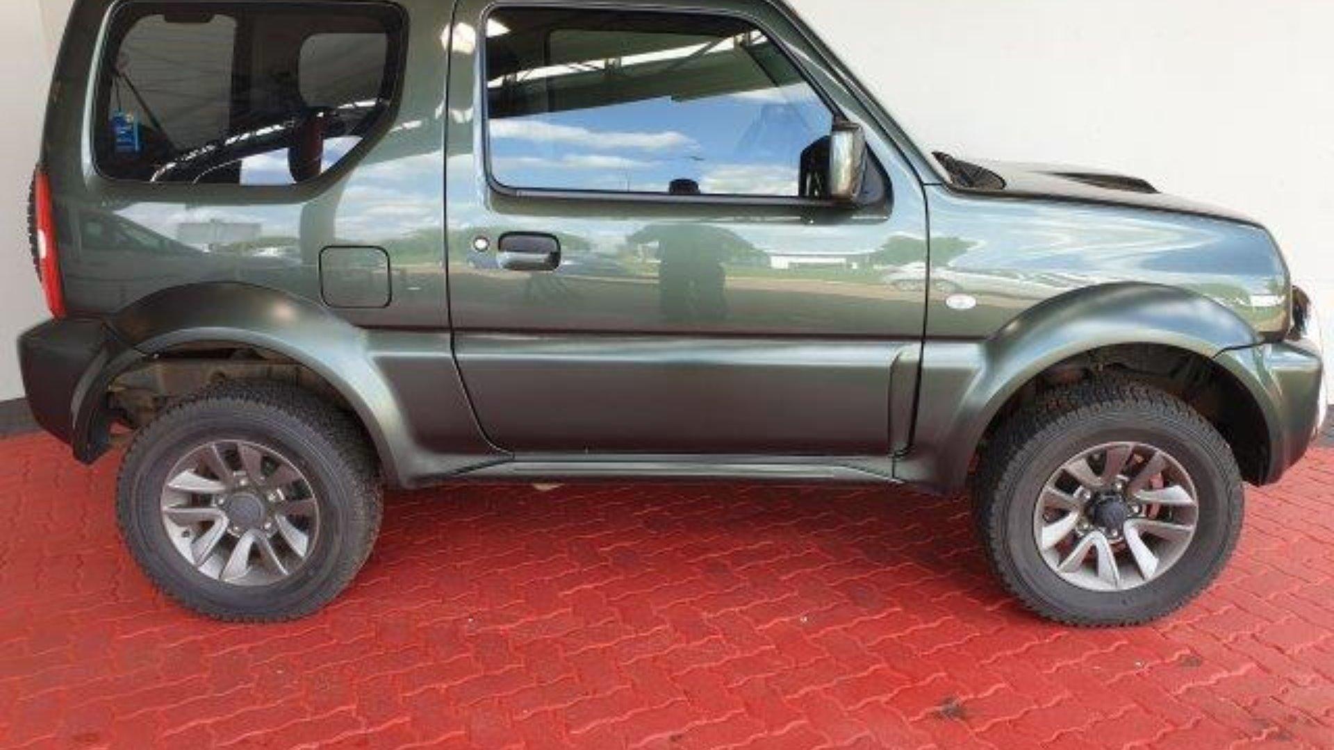 Suzuki Jimny for sale in Gauteng | Auto Mart