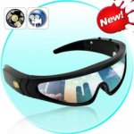 Sniper - Spy Sunglasses with Undetectable Video Lens
