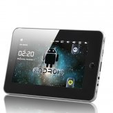 AlphaTab - 7 Inch Android 2.3 Tablet with WiFi and Camera (4GB)