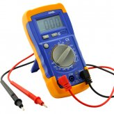 Digital Multimeter / Multitester (8 Function Edition)