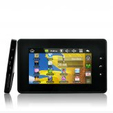 Mini Android 2.2 Tablet with 4.3 Inch Touchscreen