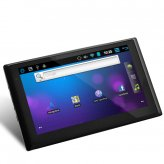 GPS Navigator - CyberNav - Android Tablet, 7 Inch Touchscreen, WiFi, 8GB, FM Transmitter