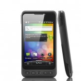 Twilight X2 - Dual SIM Android 2.2 Smartphone with 3.5 Inch Touchscreen (WiFi, Quadband, Dual Camera)