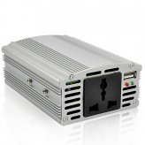 350W Power Inverter (12V DC to 220V AC + 5V USB Port)