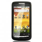Avior - Dual SIM Android 2.2 Smartphone with 3.2 Inch Touchscreen (WiFi, Quadband)