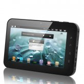 Alphecca - Android 2.3 Tablet with 7 Inch Capacitive Screen and WiFi (4GB)