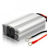 500W Power Inverter (12V DC to 220V AC + 5V USB Port)