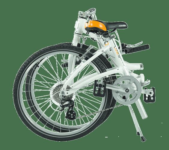 Folding Bikes by DAHON   Briza D8