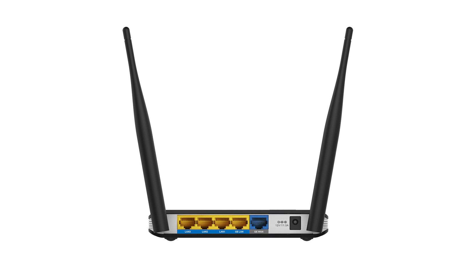 Dwr 118 Wireless Ac750 Dual Band Multi Wan Router