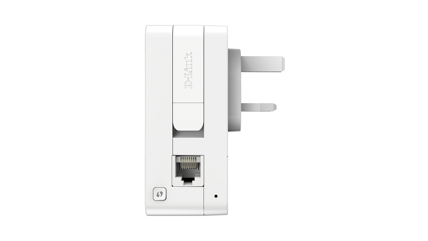 Dap N300 Wi Fi Range Extender With Power Passthrough