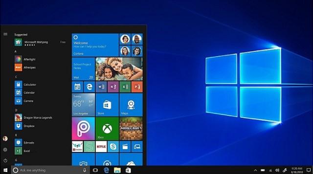 Buy Windows 10 Professional, MS Win10 Pro 5PCs key - Keysworlds