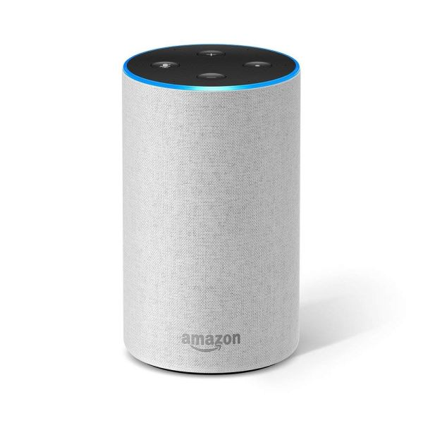 Amazon Echo Italian Version with EU Power Adaptor