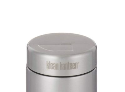 Klean Kanteen Single Wall Stainless Steel Food Container