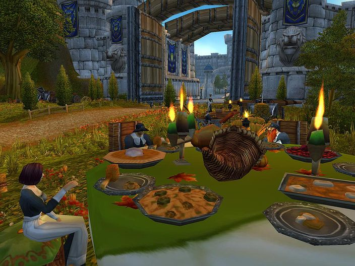 fishing chair wowhead gci outdoor chairs pilgrim s bounty is here visit our gallery for some images from the annual event