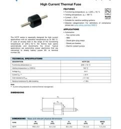 thermal fuse vishay specialty fuses datasheets [ 828 x 1068 Pixel ]