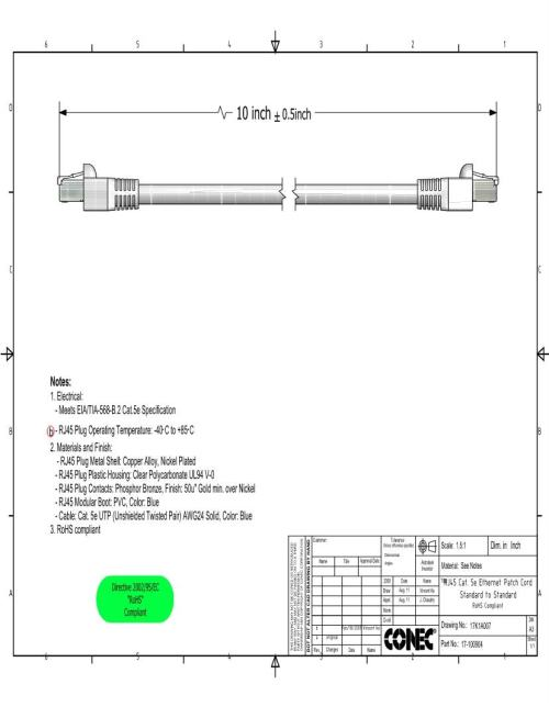 small resolution of 904 ethernet cables networking cables datasheets