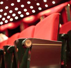 Música, danza y teatro