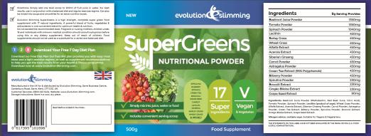 EVO_SuperGreens_Label