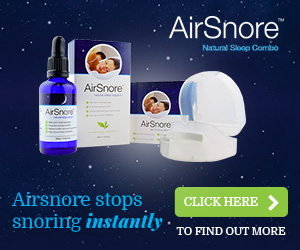 AS EN 300x250 Banner 1 - Airsnore review; eliminate snoring forever
