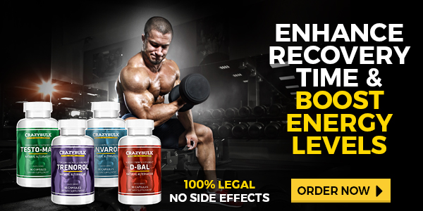 Legal Steroids – OVERVIEW and REVIEWS