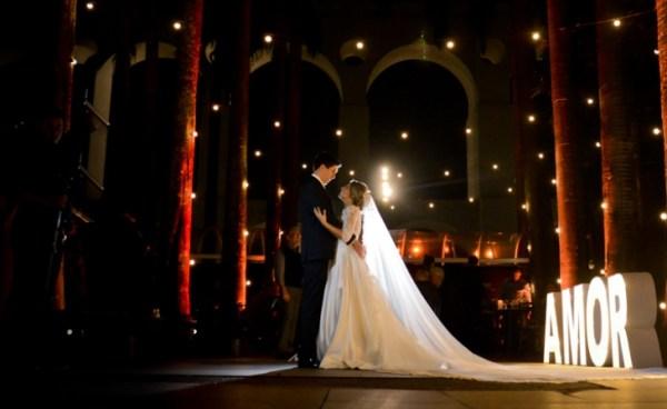 Casamento de Beatriz e Ayrton no Circo Voador - foto Emiliano Feo abre4