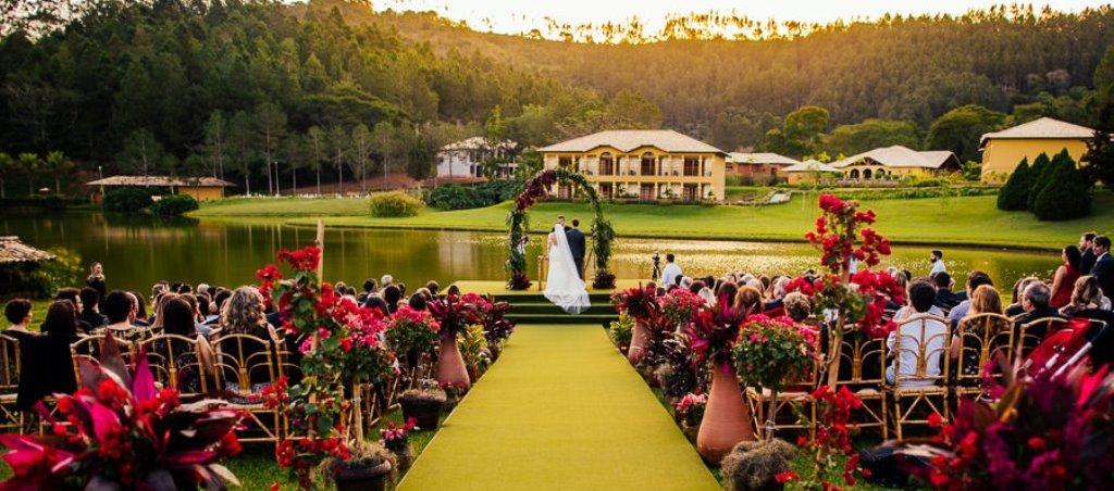 Casamento no Haras Morena - foto Estudio Megazap